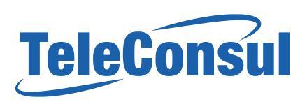 Logo TeleConsul Editore SpA